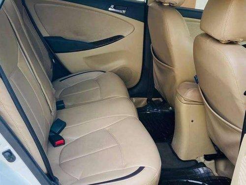 Hyundai Verna CRDi 1.6 SX Option, 2012, Diesel MT in Coimbatore
