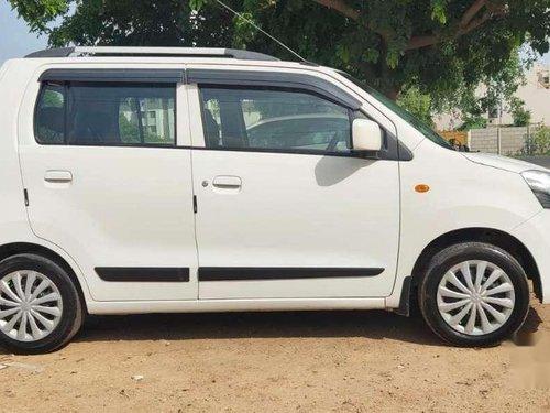 Maruti Suzuki Wagon R 1.0 VXi, 2017, CNG & Hybrids MT in Ahmedabad