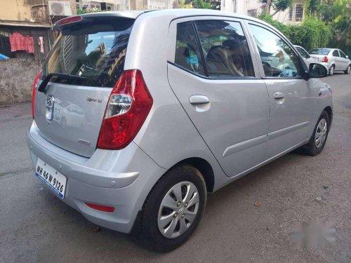 2013 Hyundai i10 Sportz 1.2 MT for sale in Mumbai