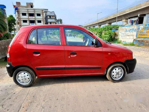 Used 2005 Hyundai Santro MT for sale in Kolkata