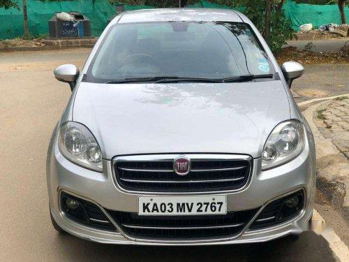 Used Fiat Linea Emotion 2015 MT for sale in Nagar