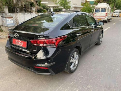 2019 Hyundai Verna 1.6 CRDi SX MT for sale in Ahmedabad-2
