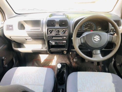 Used 2008 Maruti Suzuki Wagon R LXI MT for sale in Ahmedabad