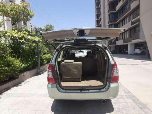 Toyota Innova 2.5 VX 8 STR 2008 MT for sale in Ahmedabad