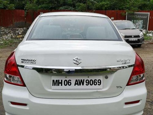 Maruti Suzuki Swift Dzire 2010 MT for sale in Pune
