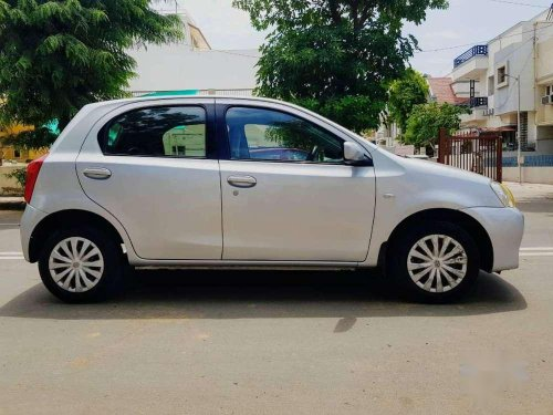 Used 2012 Toyota Etios Liva GD MT for sale in Ahmedabad
