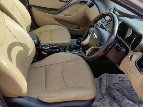 Hyundai Elantra 1.6 SX Optional Automatic, 2013, Diesel AT in Ahmedabad