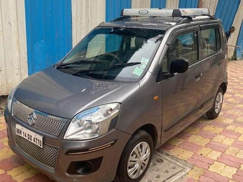 Maruti Suzuki Wagon R LXI 2013 MT for sale in Pune-10