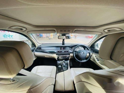 BMW 5 Series 2013 AT for sale in Pune