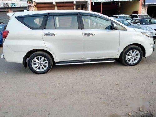 Toyota Innova Crysta 2.5 VX BS IV 2017 MT for sale in Chennai-14