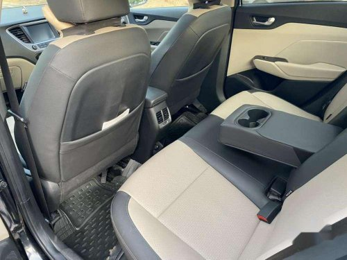 2019 Hyundai Verna 1.6 CRDi SX MT for sale in Ahmedabad-8