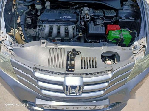 Used 2009 Honda City S MT for sale in Pune