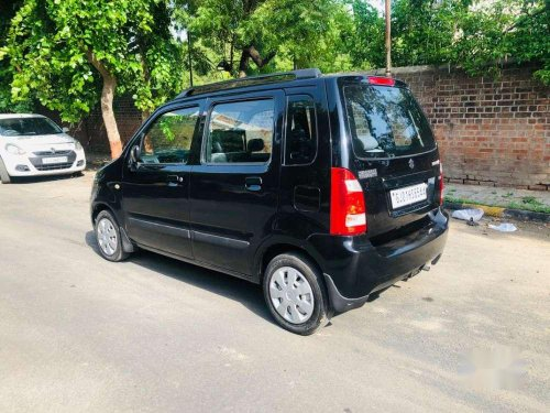 Used 2008 Maruti Suzuki Wagon R LXI MT for sale in Ahmedabad-6