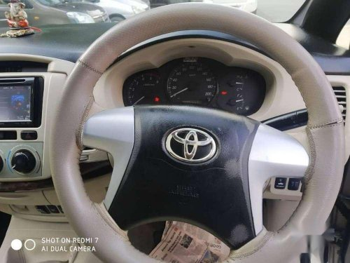 2012 Toyota Innova MT for sale in Mumbai