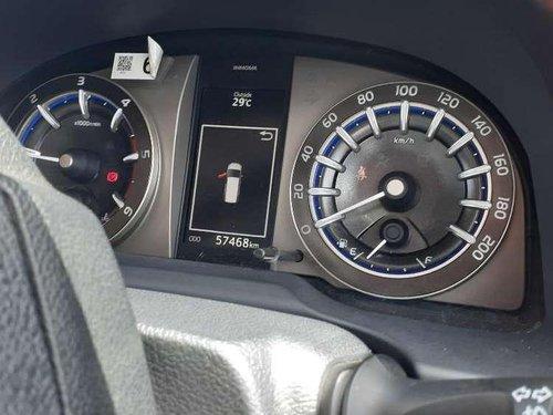 Toyota INNOVA CRYSTA 2.4 V, 2016, Diesel MT in Pondicherry