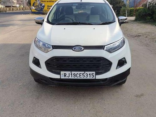 Ford Ecosport EcoSport Ambiente 1.5 Ti VCT Manual, 2013, Diesel MT in Jaipur