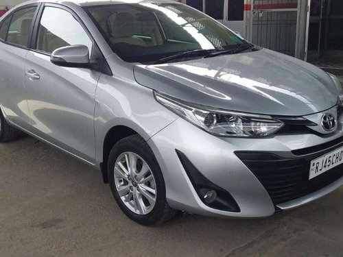 2019 Toyota Yaris VX MT for sale in Jaipur