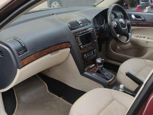 2013 Skoda Laura MT for sale in Thane