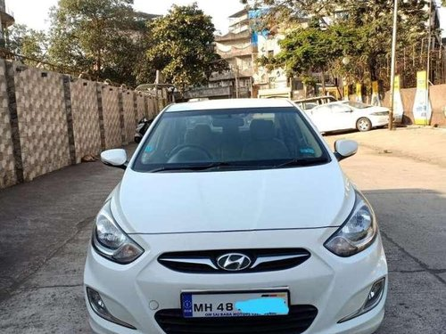 Used 2012 Hyundai Verna CRDi MT for sale in Thane