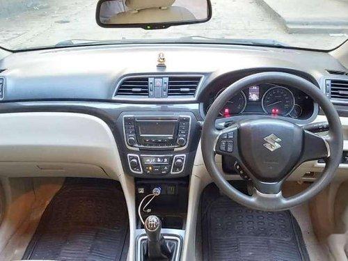 Maruti Suzuki Ciaz ZDi (O), 2015, Diesel MT for sale in Mumbai