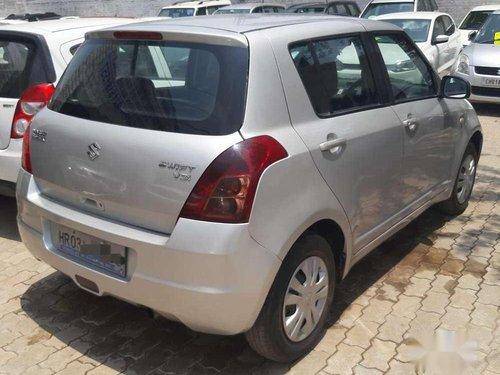 2011 Maruti Suzuki Swift VDI MT for sale in Chandigarh