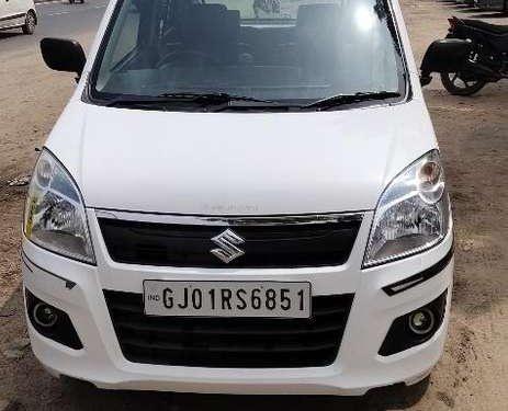 Maruti Suzuki Wagon R LXI, 2016, Petrol MT in Ahmedabad