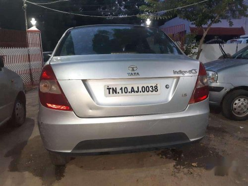 Tata Indigo eCS 2012 MT for sale in Chennai