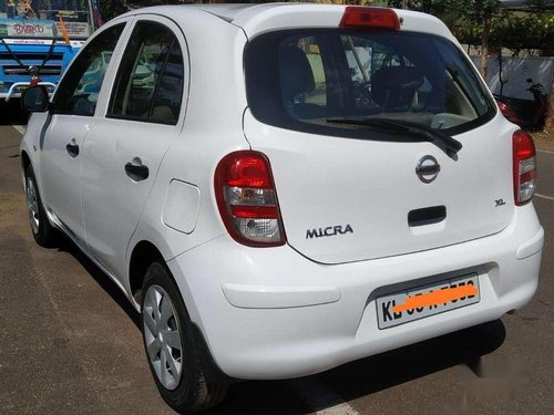Nissan Micra XL 2013 Diesel MT for sale in Thrissur-1