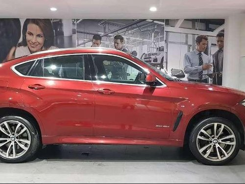2015 BMW X6 AT for sale in Mumbai-4