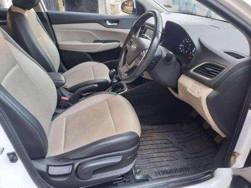 Hyundai Verna 1.6 VTVT SX 2017 MT for sale in Mumbai