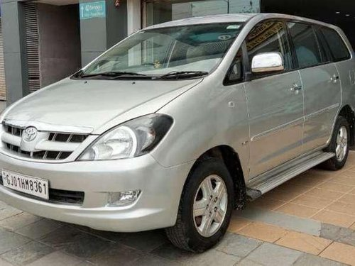 Used 2006 Toyota Innova 2.5 VX 7 STR MT for sale in Ahmedabad