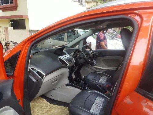 2017 Ford EcoSport MT for sale in Kolkata