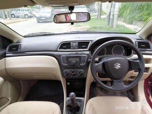 Used 2014 Maruti Suzuki Ciaz MT for sale in Noida