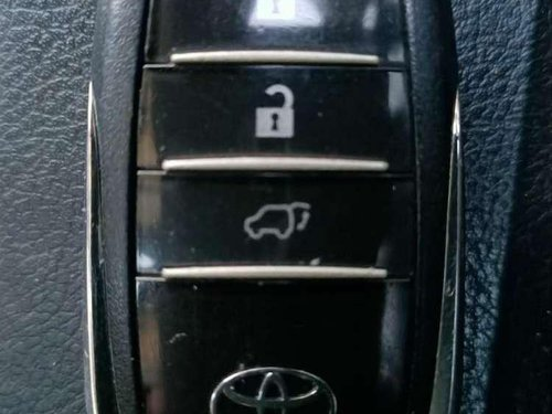 2017 Toyota Fortuner 4x2 Manual MT for sale in Chandigarh