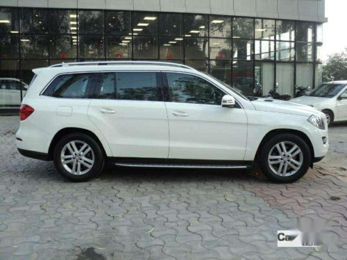 Used 2016 Mercedes Benz GL-Class AT for sale in Lucknow
