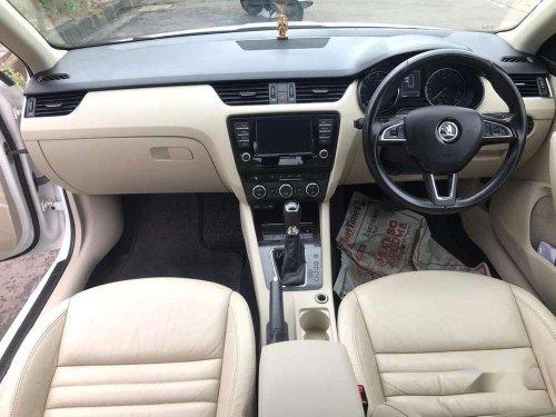 Used 2017 Skoda Octavia MT for sale in Goregaon