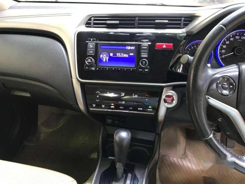 Used 2016 Honda City VTEC MT for sale in Mumbai