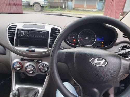 2012 Hyundai i10 Magna MT for sale in Siliguri