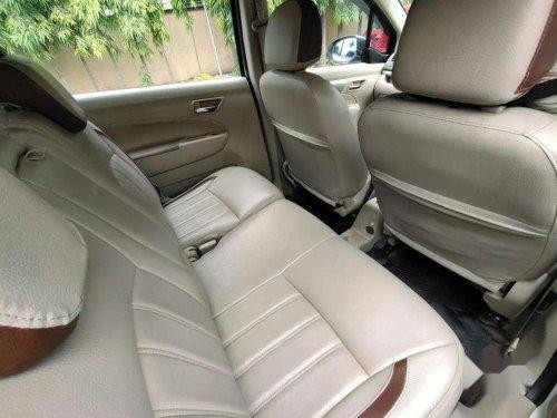 Used 2017 Maruti Suzuki Ertiga SHVS ZDI Plus MT for sale in Nagar