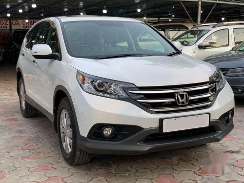 Honda CR V 2017 MT for sale in Chandigarh-11
