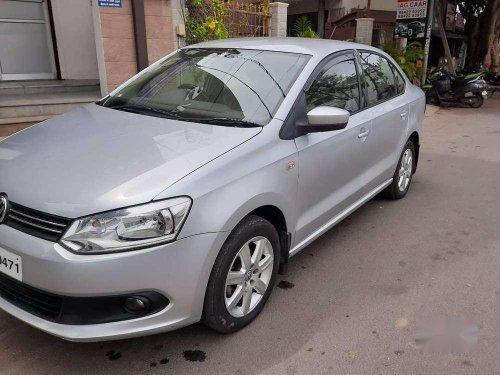 Used 2013 Volkswagen Vento MT for sale in Coimbatore