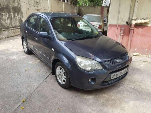Used 2011 Ford Fiesta Classic MT for sale in Hyderabad