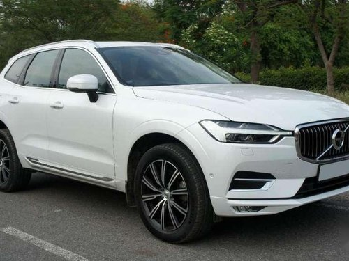 Volvo XC60 Inscription, 2018, Diesel AT in Gurgaon