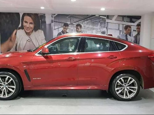 2015 BMW X6 AT for sale in Mumbai-6