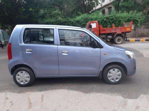 Used Maruti Suzuki Wagon R LXI 2010 MT for sale in Hyderabad