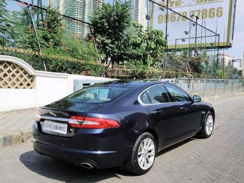 Used 2012 Jaguar XF AT for sale in Pune