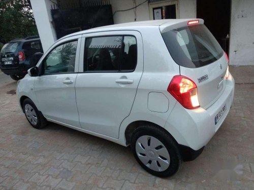 Maruti Suzuki Celerio VXI Manual, 2014, Petrol MT in Chandigarh