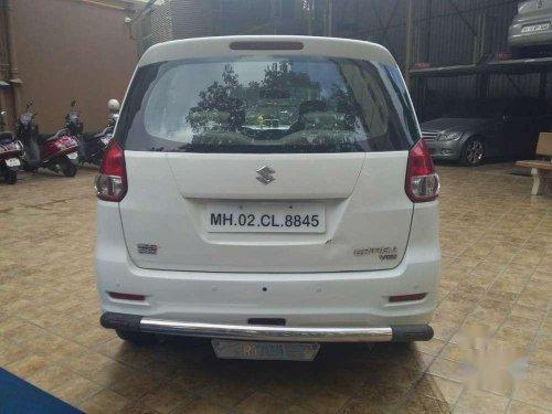 Used 2012 Maruti Suzuki Ertiga VDI MT for sale in Mumbai
