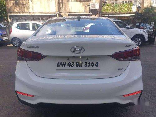 Used 2019 Hyundai Verna 1.6 CRDi SX MT for sale in Mumbai