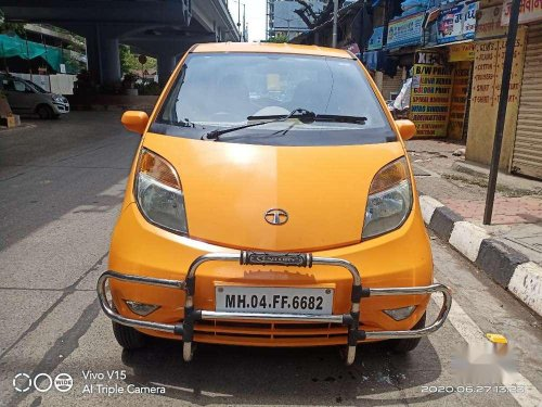 Tata Nano Lx 2012 MT for sale in Mumbai-8